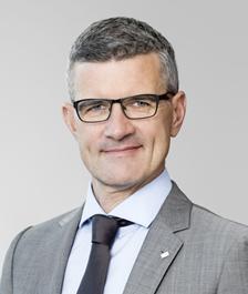 Paulsen, Prof. Dr. med., Friedrich