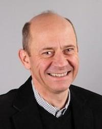 Steinmann, Prof. Dr.-Ing. habil., Paul